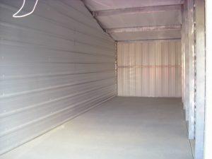 10x30 All Weather Self Storage