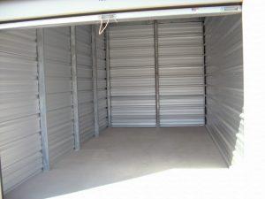 10x20 All Weather Self Storage
